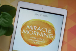 Miracle Morning : le livre